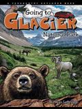 Going to Glacier National Park