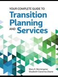 Your Complete Guide to Transition Planning and Services