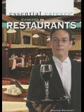 Careers in Restaurants