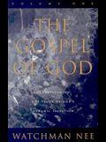 Gospel of God 2v: