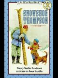 Snowshoe Thompson: Further Confessions of Georgia Nicolson
