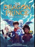 Book Two: Sky (the Dragon Prince #2), 2