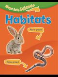 Ways Into Science: Habitats
