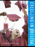 Excelling in College: Strategies for Success & Reducing Stress