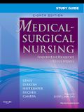 Medical-Surgical Nursing: Assessment and Management of Clinical Problems