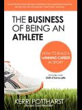 The Business of Being an Athlete