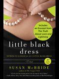 Little Black Dress with Bonus Material