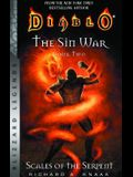 Diablo: The Sin War, Book Two: Scales of the Serpent - Blizzard Legends