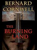 The Burning Land (Warrior Chronicles)