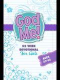 52 Week Devotional for Girls