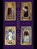 The Byzantine Tarot: Wisdom from an Ancient Empire