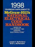 1998 Yearbook Supplement to McGraw-Hill's National Electrical Code Handbook: Based on the Current 1996 National Electrical Code