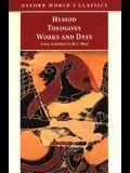 Theogony, Works and Days (Oxford World's Classics)