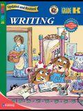 Writing, Grade K