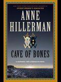Cave of Bones: A Leaphorn, Chee & Manuelito Novel