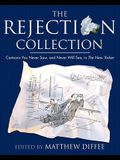 The Rejection Collection: Cartoons You Never Saw, and Never Will See, in the New Yorker