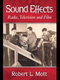 Sound Effects: Radio, Television and Film