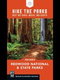 Hike the Parks: Redwood National & State Parks: Best Day Hikes, Walks, and Sights
