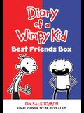 Diary of a Wimpy Kid: Best Friends Box