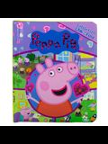Peppa Pig: Little First Look and Find