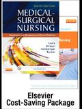 Medical-Surgical Nursing with Access Code: Assessment and Management of Clinical Problems