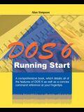 DOS 6 Running Start