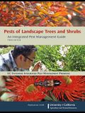 Pests of Landscape Trees and Shrubs, 3rd: An Integrated Pest Management Guide