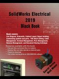 SolidWorks Electrical 2019 Black Book