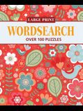Large Print Elegant Wordsearch 1