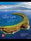 The Good Earth: Introduction to Earth Science (WCB Geology)