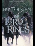 J.R.R. Tolkien the Lord of the Rings Set