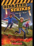 Volcano Blast (Disaster Strikes #4), 4