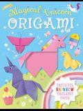 Magical Unicorn Origami