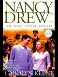 The Music Festival Mystery (Nancy Drew No. 157)
