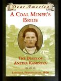 Dear America: A Coal Miner's Bride: The Diary of Annetka Kaminska