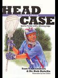 Head Case: Lacrosse Goalie: Sports Fiction with a Winning Edge