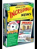 Real-Life Incredible News [With CD (Audio)]