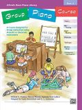 Alfred's Basic Group Piano Course, Bk 4: A Course Designed for Group Instruction Using Acoustic or Electronic Instruments