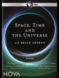 Nova: Space, Time and the Universe with Brian Greene