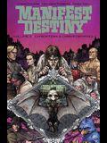 Manifest Destiny Volume 3: Chiroptera & Carniformaves