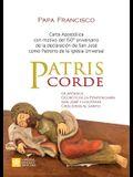 Patris corde: Carta apostólica con motivo del 150.° aniversario de la declaración de san José como patrono de la Iglesia Universal