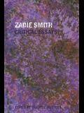 Zadie Smith; Critical Essays