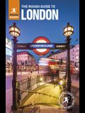 The Rough Guide to London (Travel Guide)
