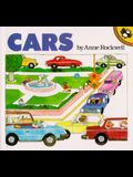 Cars (Picture Puffin Books)