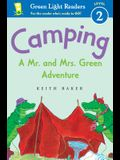 Camping: A Mr. and Mrs. Green Adventure