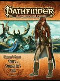 Pathfinder Adventure Path: The Serpent's Skull Part 1 - Souls for the Smuggler's Shiv