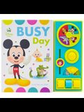 Disney Baby: Busy Day
