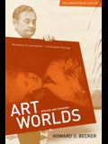Art Worlds, 25th Anniversary Edition