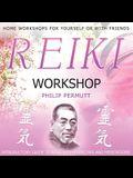 Reiki Workshop Lib/E