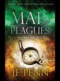 Map of Plagues: A Mapwalker Novel